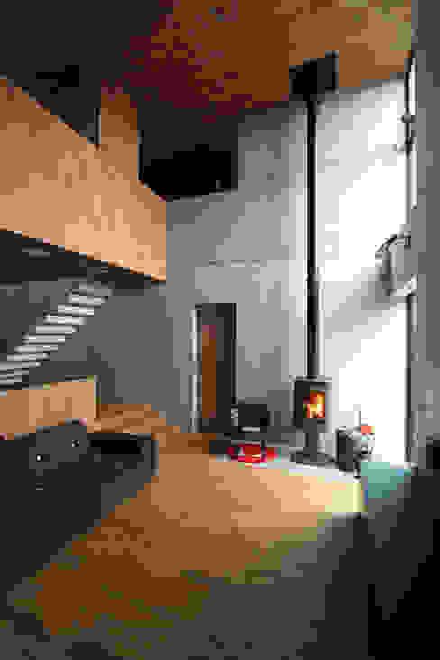 ミズタニテツヒロ建築設計 Houses
