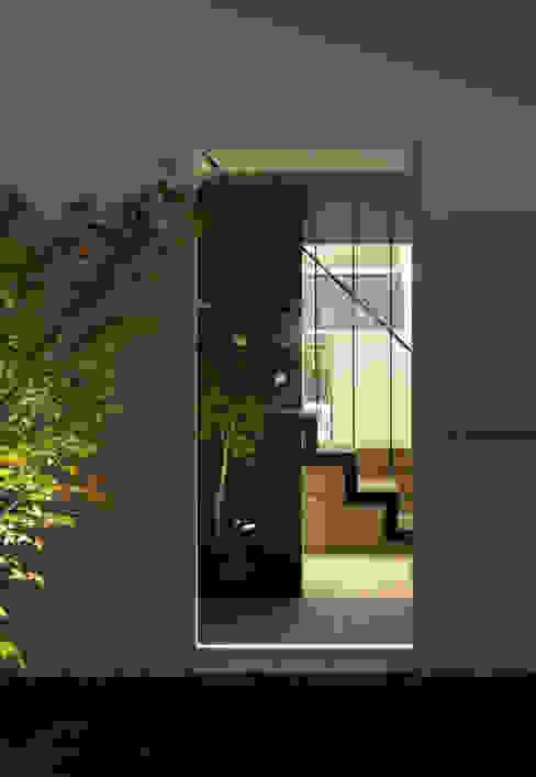 Moderne Häuser von 半谷彰英建築設計事務所/Akihide Hanya Architect & Associates Modern