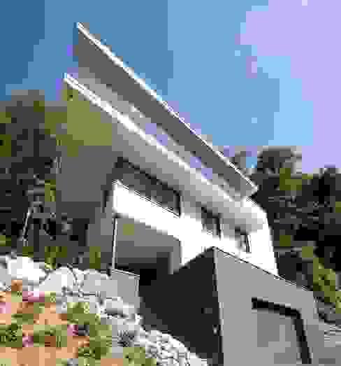 Atelier und Architekturbüro Bärenwald Modern rooms