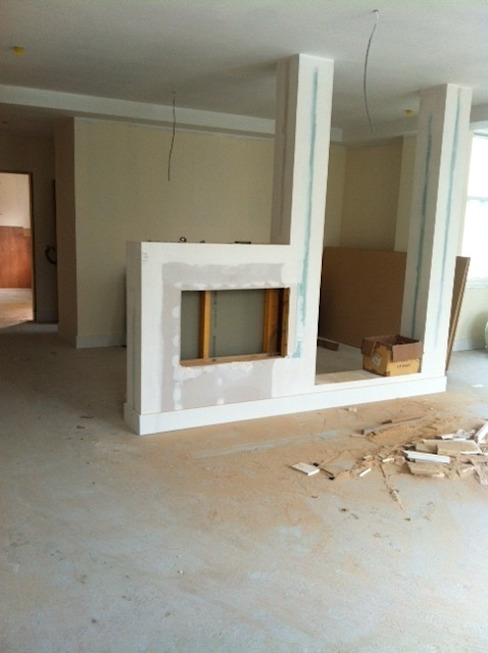 Before and Afters by Saving Graces Interiors