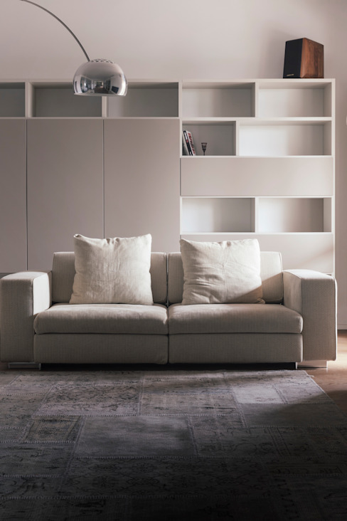 modern  by Marg Studio, Modern