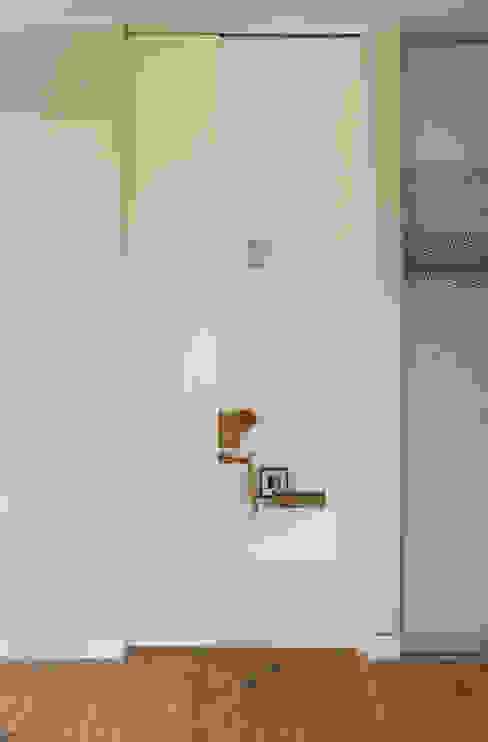 Modern living room by Cubus Projekt GmbH Modern