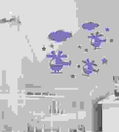 www.wandtattoo-home.de Chambre d'enfantsAccessoires & décorations