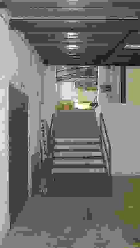 Loft In Rome od Studio Angelo Luigi Tartaglia Nowoczesny