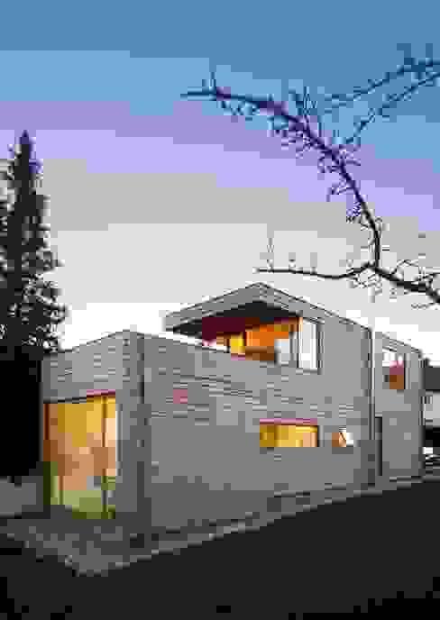 โดย Wolfgang Fischer Architektur สแกนดิเนเวียน