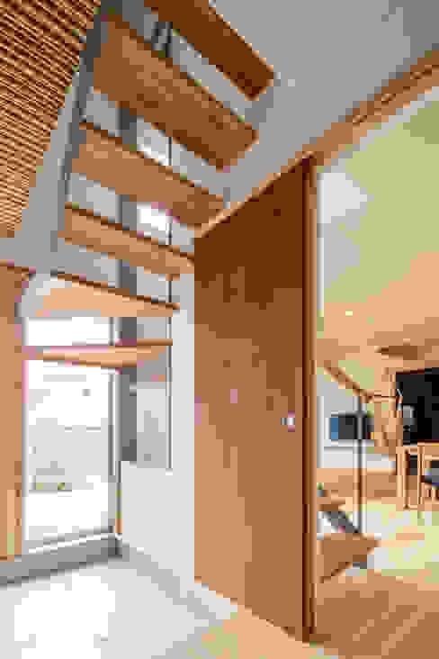 設計工房フウカ 주택