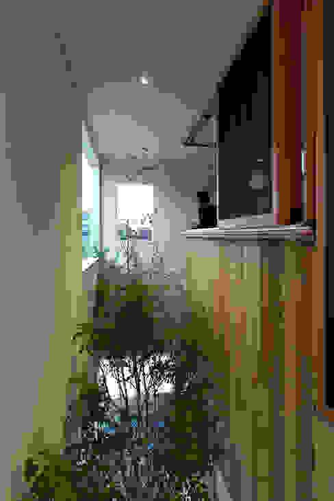OH! house: Takeru Shoji Architects.Co.,Ltdが手掛けた家です。,オリジナル