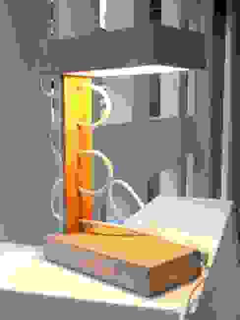 de estilo industrial por Beton Cube, Industrial