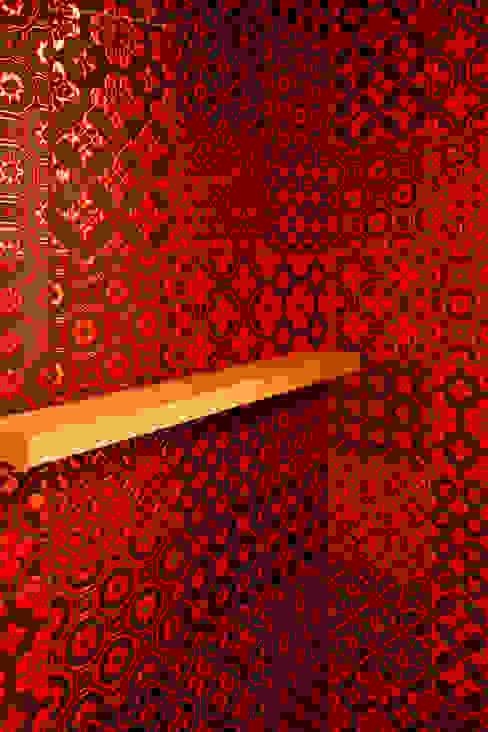 FLAT C/ ARCHITECTURE – Loft Conversion in Nisantasi:  tarz Evler