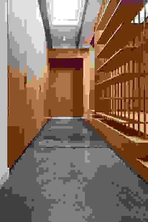 Loft Conversion in Nisantasi Modern Evler FLAT C/ ARCHITECTURE Modern