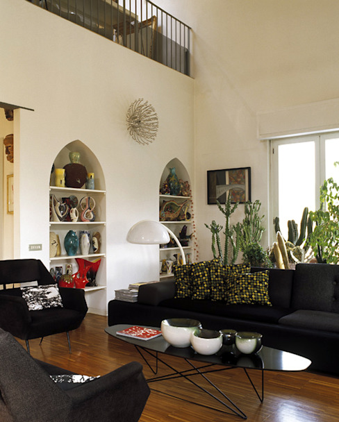 by Marco Innocenti Architetto