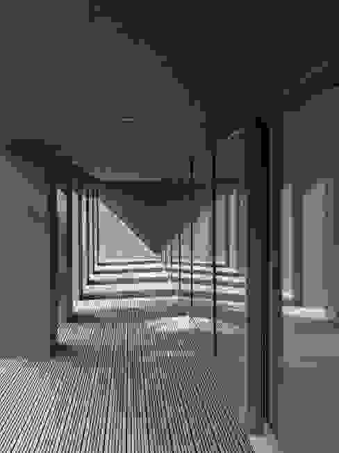 Vom 70er Jahre Bestandsbau zum eleganten Einfamilienhaus Häuser von Sto SE & Co. KGaA