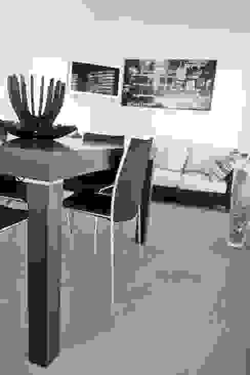 par Resin Floor srl Moderne