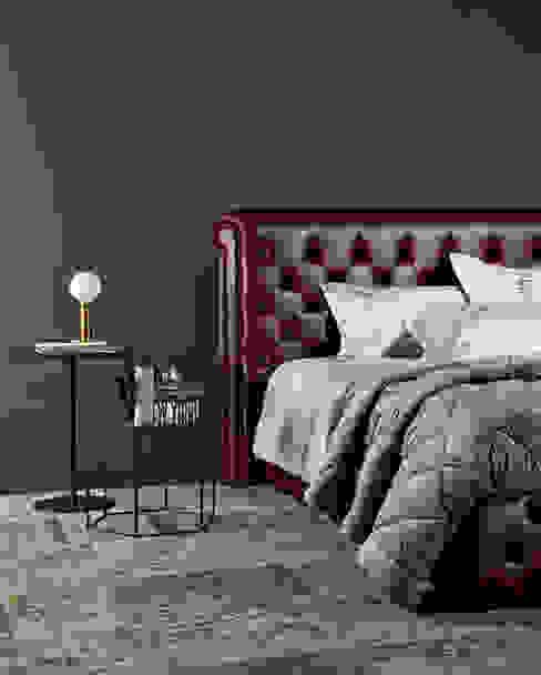 OPERA COLLECTION di OGGIONI - The Storage Bed Specialist Classico