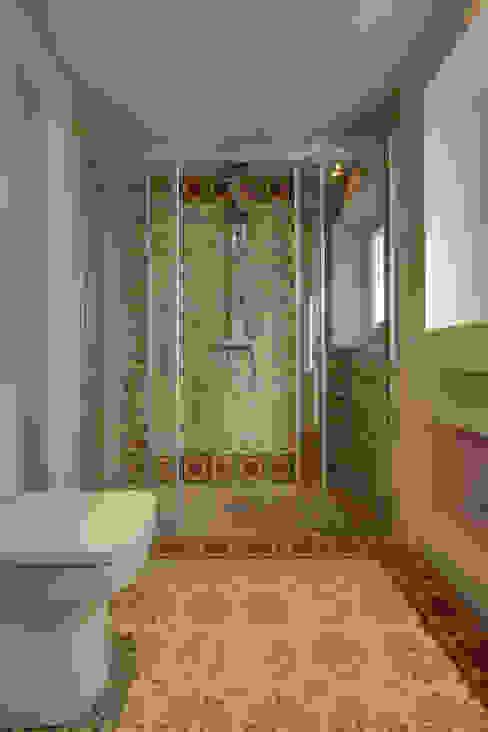 Lara Pujol | Interiorismo & Proyectos de diseño Modern style rooms