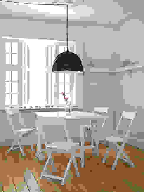 scandinavian  by Karl Malmvall Design, Scandinavian