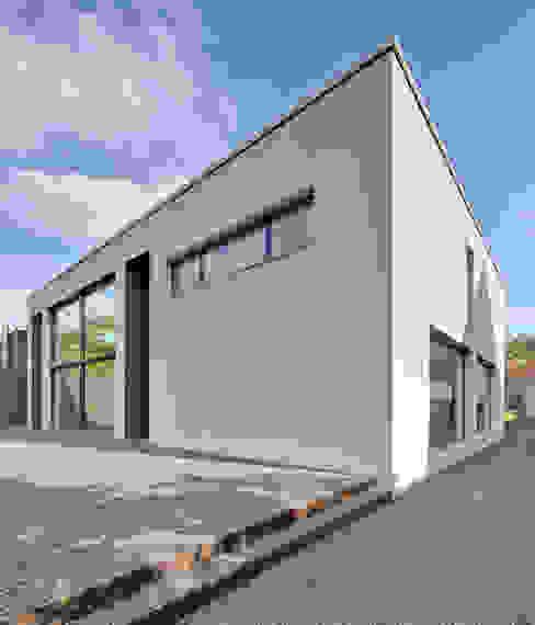 Maisons de style  par Möhring Architekten, Moderne