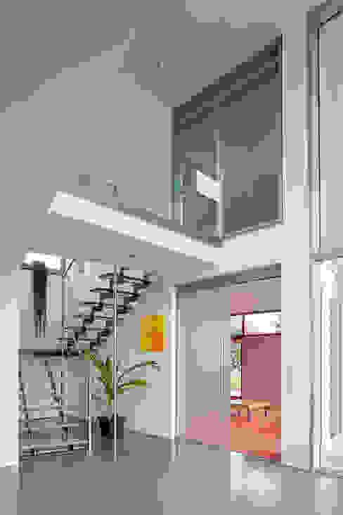 Projekty,  Jadalnia zaprojektowane przez aaw Architektenbüro Arno Weirich, Nowoczesny