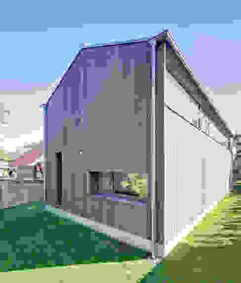 Casas modernas por Möhring Architekten Moderno