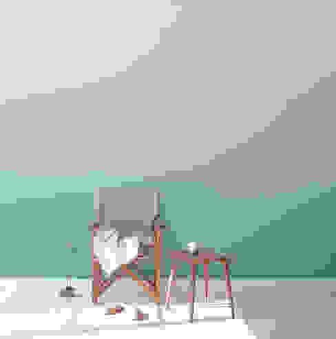 MUES design Walls & flooringWallpaper