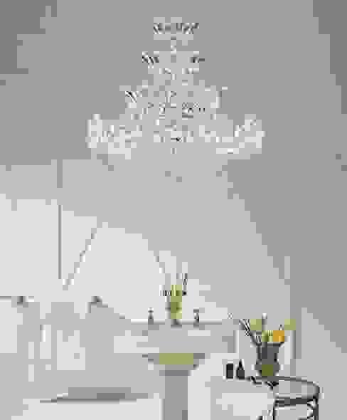 Salle de bain classique par Highlight Aydınlatma Classique