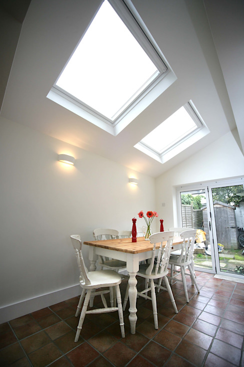 Money Saving Loft and Extension project por A1 Lofts and Extensions