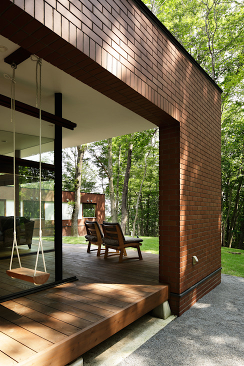 by atelier137 ARCHITECTURAL DESIGN OFFICE Classic