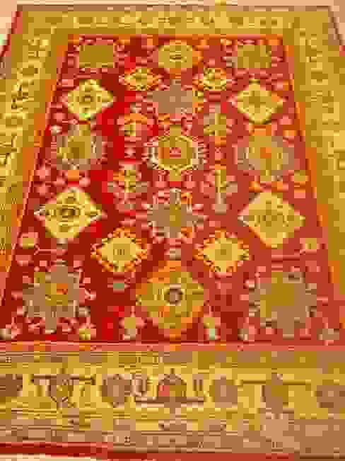 de Babai tapijten Asiático