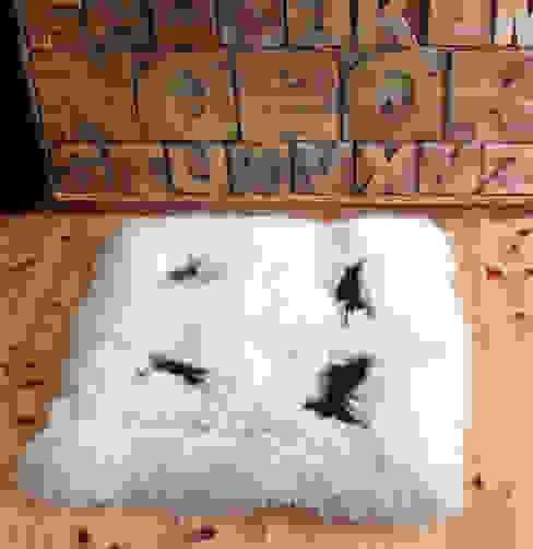 Haus Dekor Produkte von NATURAL BAZAAR Rustikal