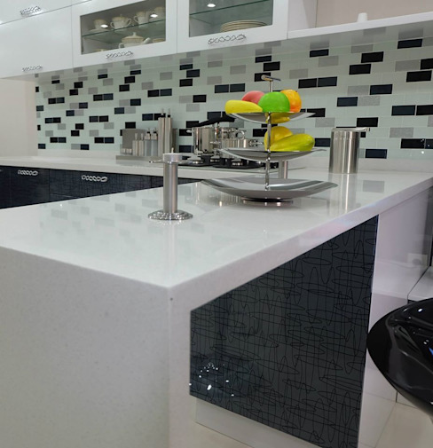 Kitchen theo Gensolid Telnoloji Gel.Mob.İnş.Ltd.Şti.,