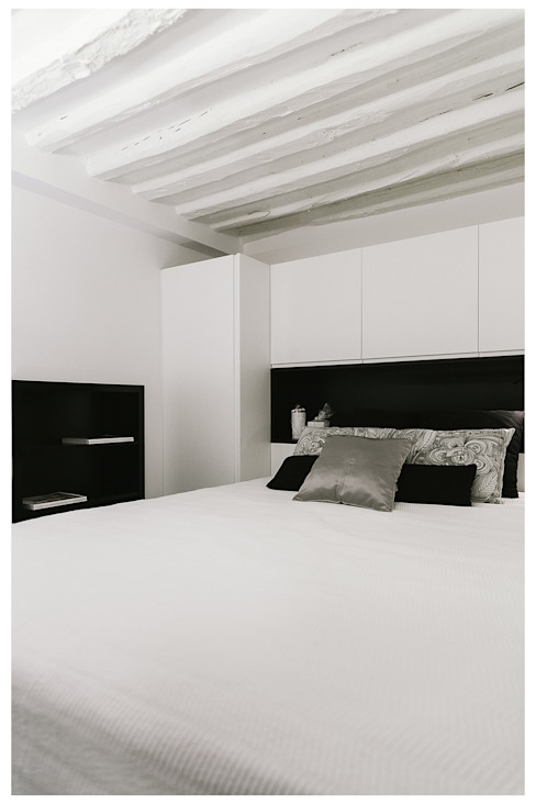 Chambre industrielle par MILL-HOUSE Industriel
