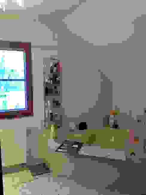 Sanierung eines Bades und eines Gästebades von Ihr Einrichter Deco und Interieur Ralf Leuter
