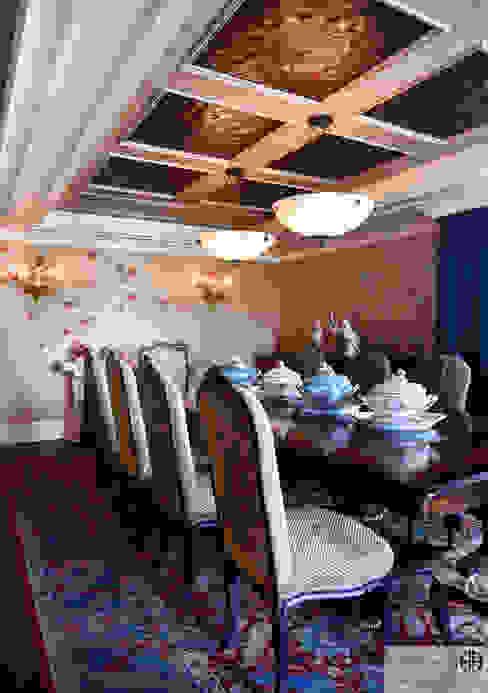 Klasik Yemek Odası homify Klasik