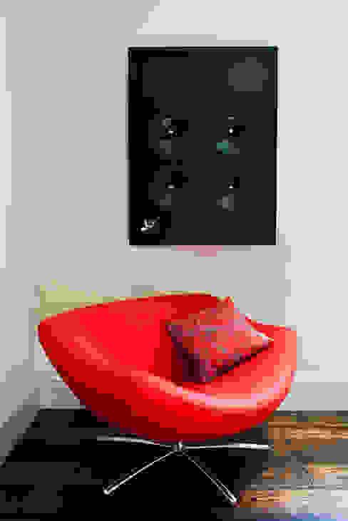 Artcoustic Home Cinema Modern media room by Finite Solutions Modern