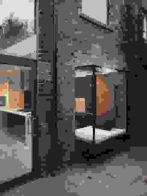 Mapledene Road Modern Houses by Platform 5 Architects LLP Modern