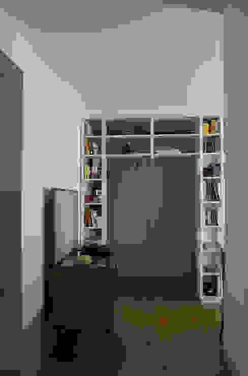 Salones escandinavos de Francesca Pierucci Architetto Escandinavo