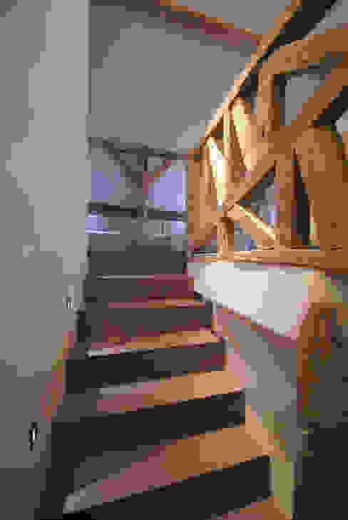 Rustieke gangen, hallen & trappenhuizen van Atelier TO-AU Rustiek & Brocante