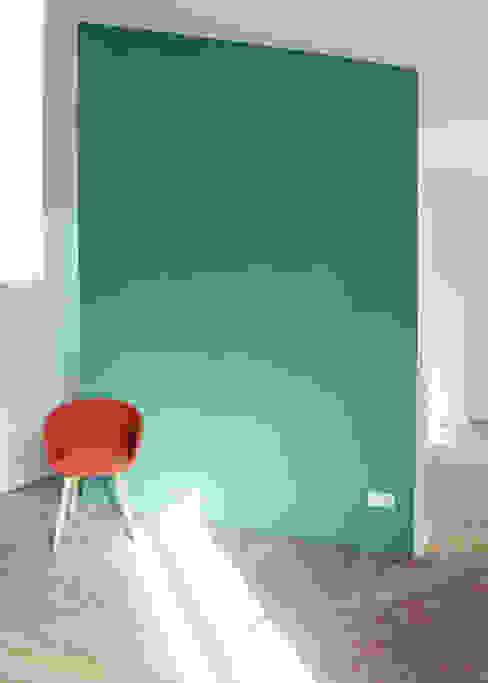208 Salle à manger moderne par Atelier Clément Azaïs Moderne