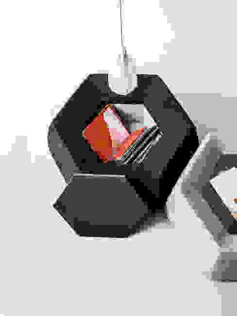 Honey coffee table for Saba di Calvi Brambilla Moderno