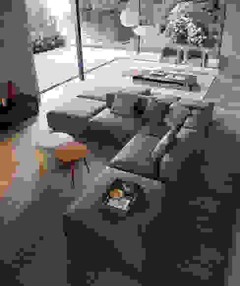 Livarea Minimalist living room