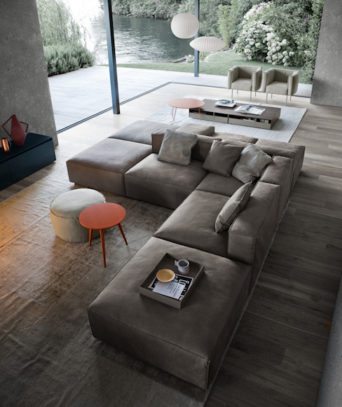 Livarea Salones minimalistas