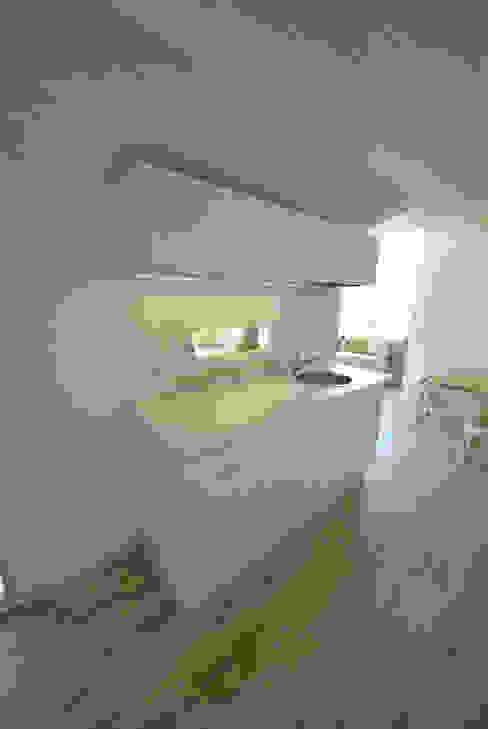 Cozinhas minimalistas por Formaementis Minimalista