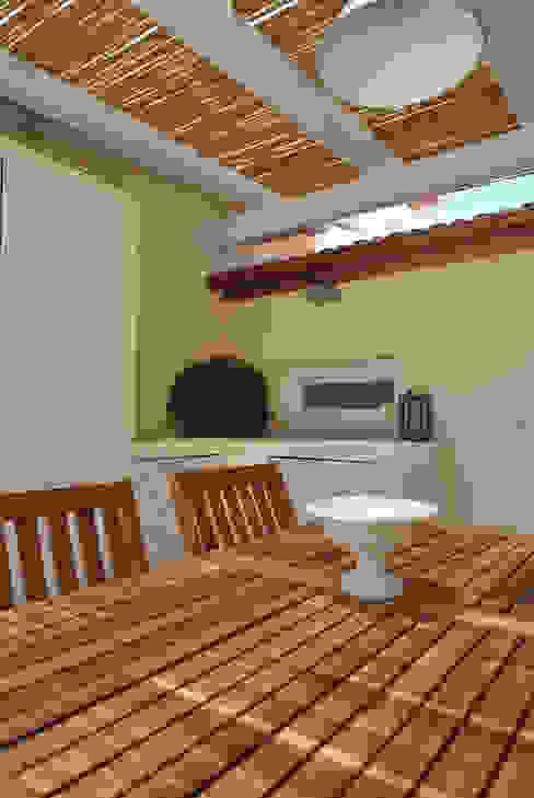 Balcones y terrazas de estilo minimalista de Formaementis Minimalista