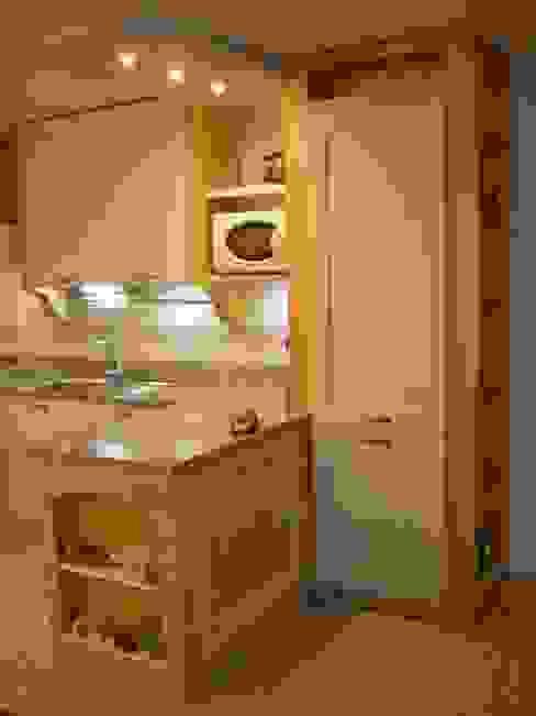 Idee Per Cucine In Muratura.Cucine In Muratura 10 Idee Che Vi Faranno Innamorare