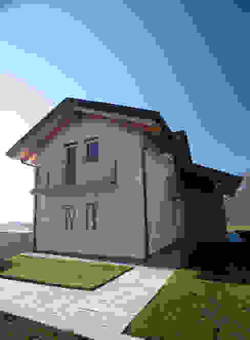 Modern Houses by marco.sbalchiero/interior.design Modern