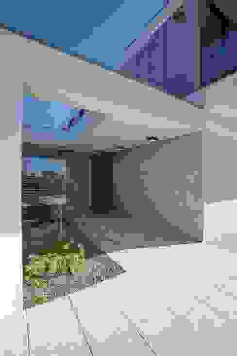 Atelier d'Arquitetura Lopes da Costa Moderne Häuser