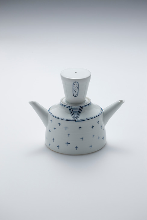 Teapot Jang Hyunsoon 주방식기류, 그릇 & 유리 제품