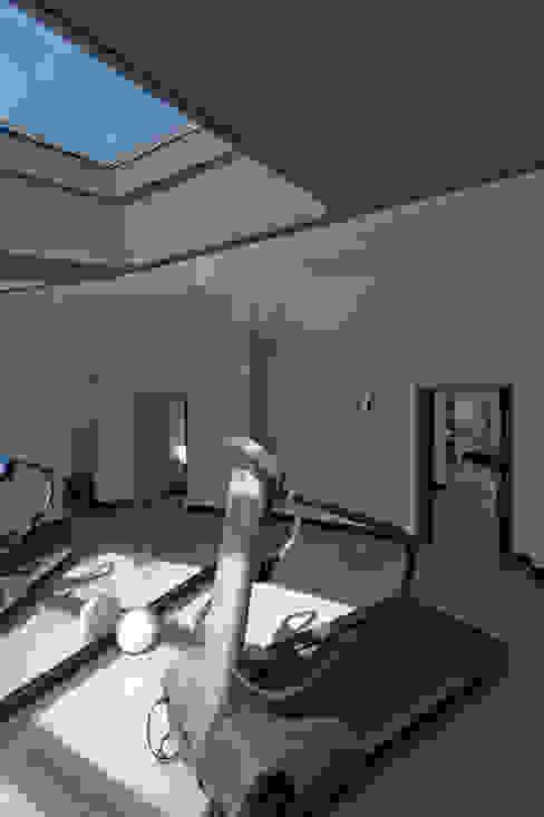 Modern gym by Officina29_ARCHITETTI Modern