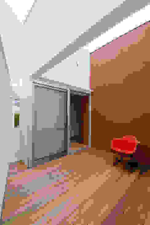 Projekty,  Domy zaprojektowane przez ENDO SHOJIRO DESIGN, Nowoczesny