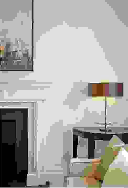 Chelsea Family House Гостиная в классическом стиле от Black and Milk   Interior Design   London Классический